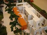 detalhe residencia