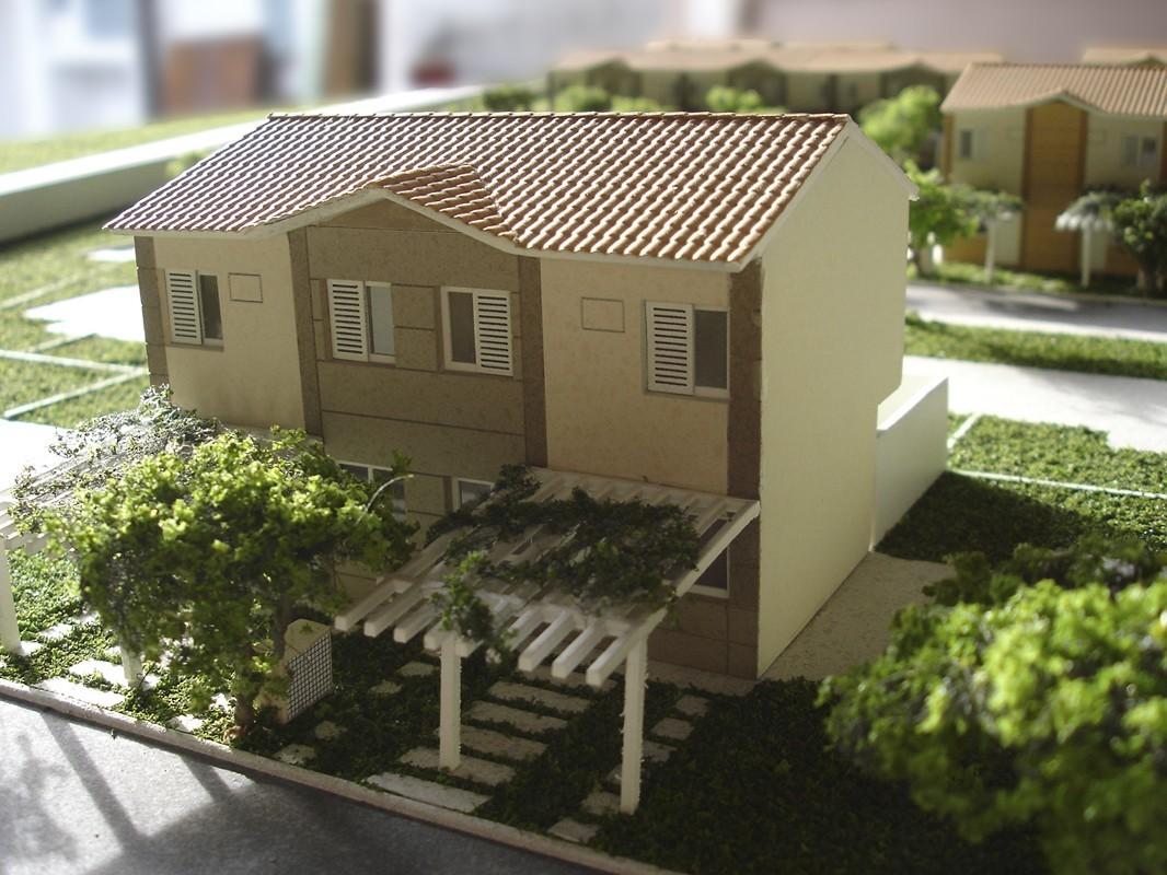 visão da casa